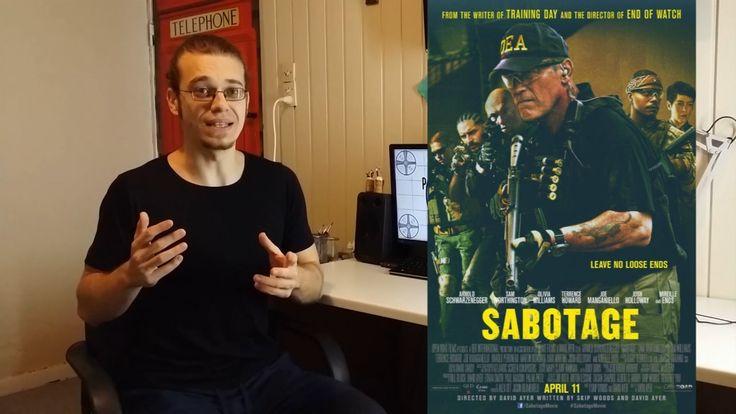 SABOTAGE - REVIEW (VLOG)