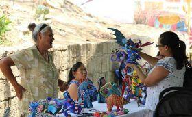 Monte Albán y Arrazola fortalecen riqueza cultural y turismo en Xoxocotlán