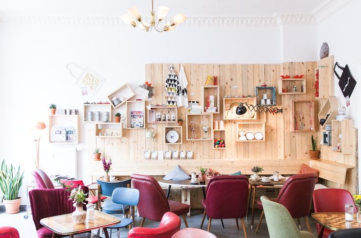 Kauf Dich Glücklich Cafe | Berlin | Mitte | KAUF DICH GLÜCKLICH #waffles