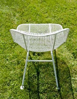 Wrought Iron Furniture Wrought Iron Patio Furniture And Plant