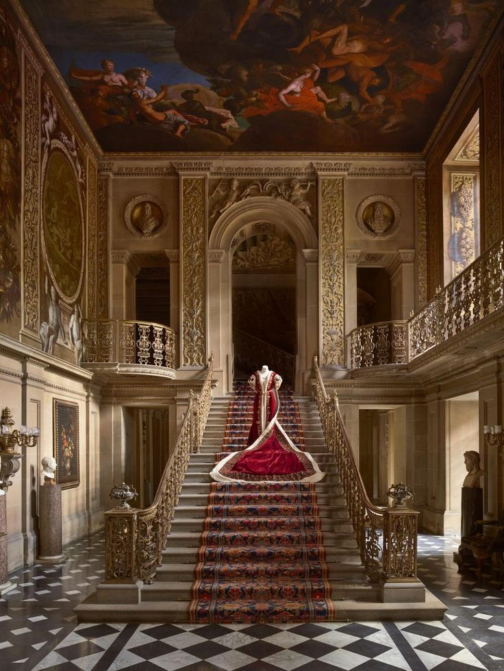 Chatsworth House History: New Exhibition At Chatsworth House Reveals 500 Years Of