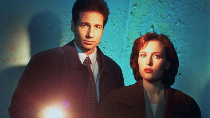 Fox confirms the best TV news of the day: 'X-Files,' 'Prison Break' could be coming back : mashable - 1/17/15