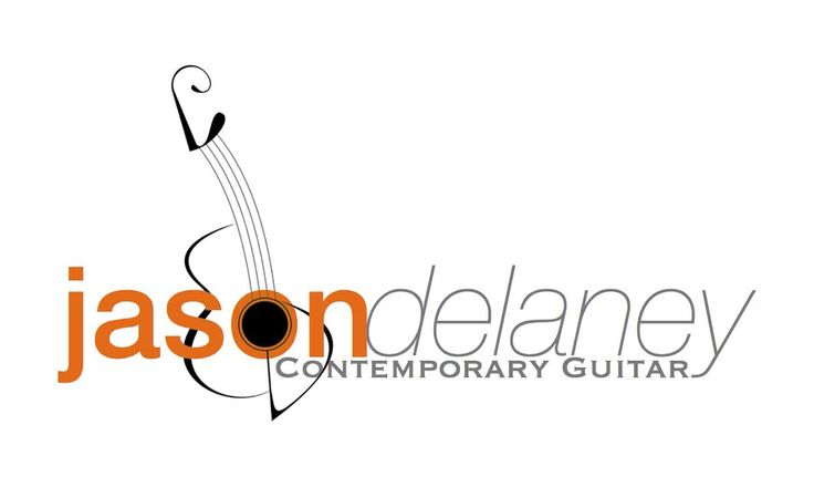 Jason Delaney's newly designed logo! Are you lacking a fresh design or maybe a design at all? Get yours today at: http://www.stylewerx.com http://musicaconbrio.com #yyc