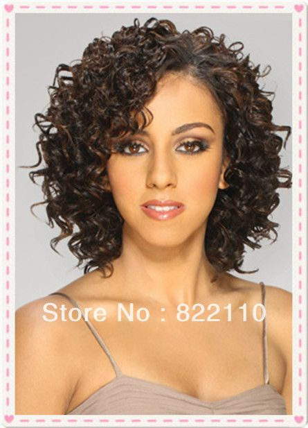 tight curly.short.haircut - Google Search