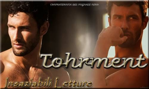 Tohrment (Confraternita del Pugnale Nero)  #tohrment #JRWard…
