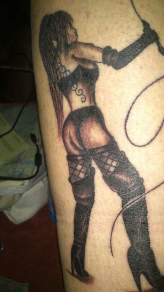 Bdsm Tattoos 31