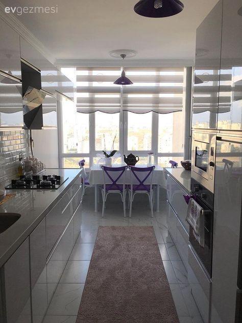 Praktische und süße Küchendekoration. Büşras Haus .. – 3 – Aysun Zeybek