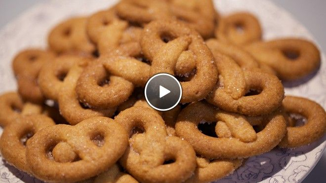 Kaneelkrakelingen - Rudolph's Bakery   24Kitchen