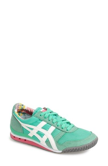 Onitsuka Tiger™ 'Ultimate '81™' Sneaker (Women) available at #Nordstrom