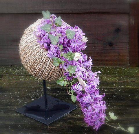Designer :: 38 Degree Flowers, Vietnam