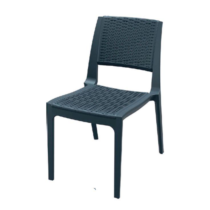 Πολυπροπυλενίου Καρέκλα – KIT 128