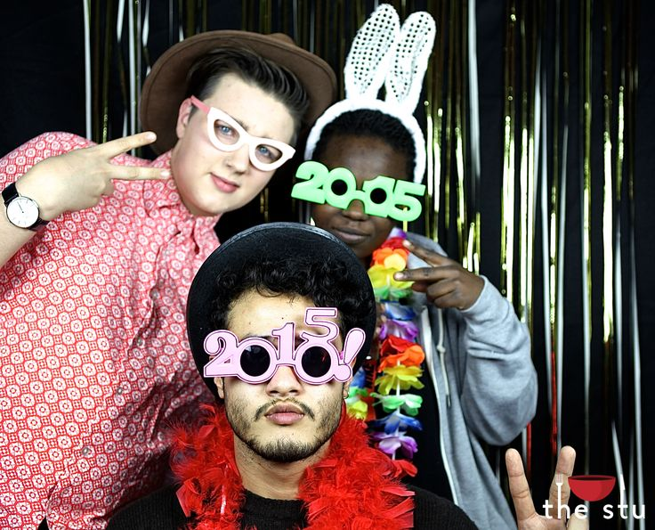 Funners! Check out our photos from our welcome back #party @ Scape Greenwich...