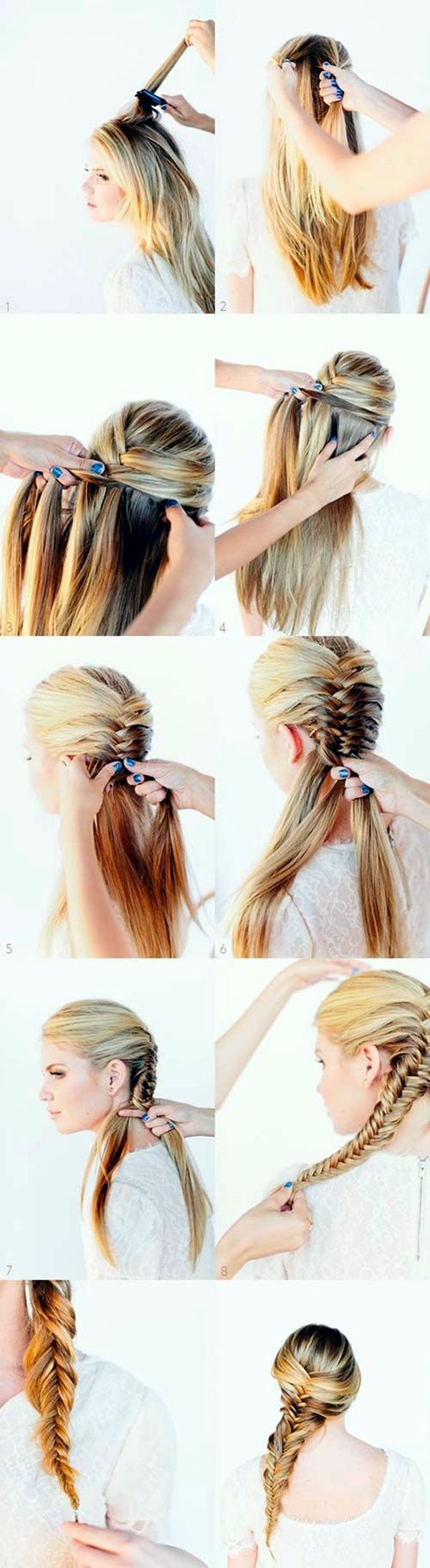 best favorite hair styles images on pinterest make up looks