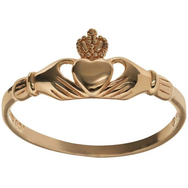Extrêmement 7890 best Claddagh Ring images on Pinterest | Claddagh rings  ZE88