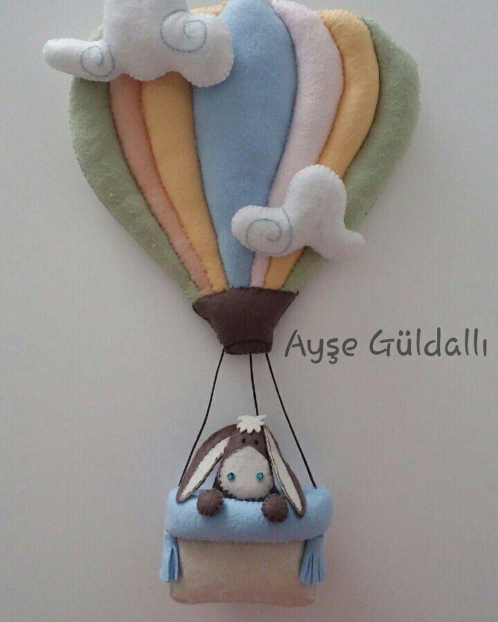 Uçan balon kapı süsü isteğe göre isimde eklenirbilgi ve iletişim için ınstg @ayseguldalli