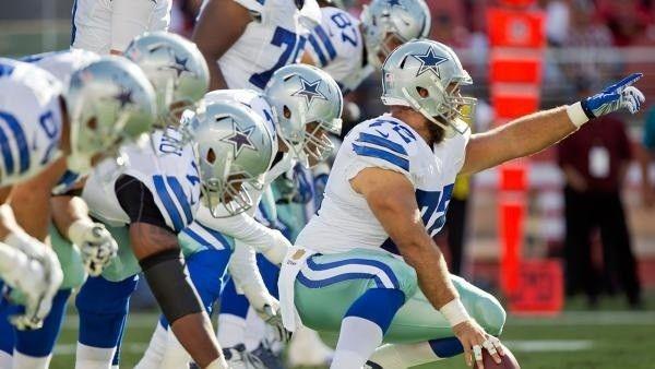 Cowboys Vs. Saints: Can Cowboys Get Back on Track Against Winless Saints?