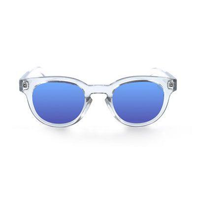 Fulgor Cristallo Lucido Blue Specchiato