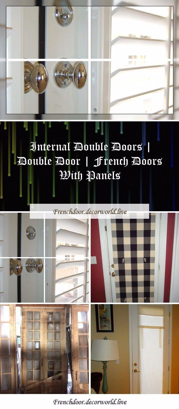 Cordless Roman Shades Of French Door Diy Downloadable Instructions Sunny Solutioncordless Roman In 2020 French Doors Internal Double Doors Cordless Roman Shades