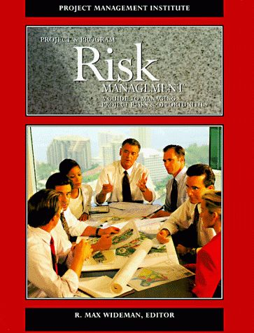 Brevity and ease of reference make this handbook a useful introduction to risk in the project or program environment. The book provides a simplified understanding of the nature of project risk and opportunity, and a systematic approach to risk reduction. You'll get useful insights into the p... more details available at https://insurance-books.bestselleroutlets.com/entrepreneurship/product-review-for-project-and-program-risk-management-a-guide-to-managing-project-risks-and-