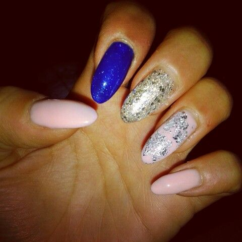 Le mie unghiette ♥