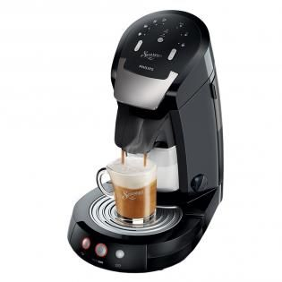 Senseo HD 7854/60 Senseo Latte Select, Senseo-Maschine, schwarz
