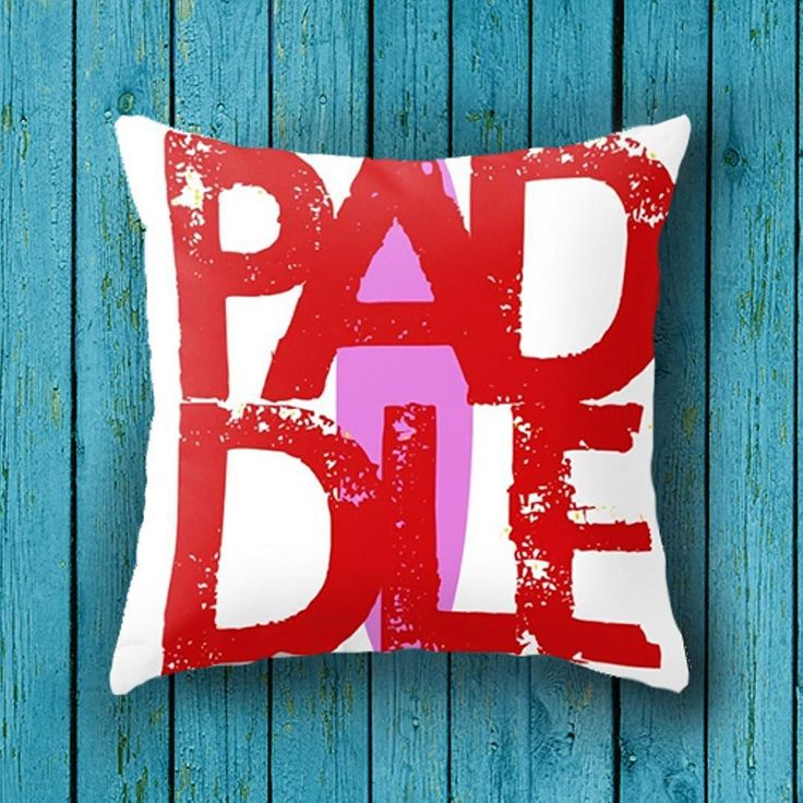 Great rustic paddle pillow for your beach house. Link in profile. Available in three color styles.   #paddle #paddling #paddle #ocean #oceansports #oceangear #SUP #standuppaddling #standuppaddleboarding #paddleboarding #kayak #canoe #kayaking #canoeing #rowing #sports #beach #kayaker #gifts  #etsyseller #etsysuccess #etsymadeincanada #homestyle #homedecor #decor #homedesign #pillow #interiordecor #beachhouse #lake