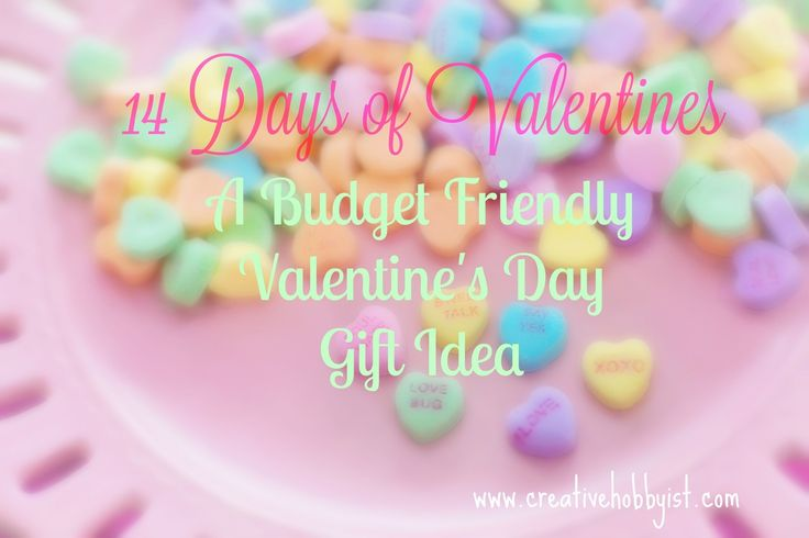 Valentines day ideas for the kids and husband! Budget friendly Valentine's Day Gift Idea http://www.creativehobbyist.com/valentines-day-gift-idea/