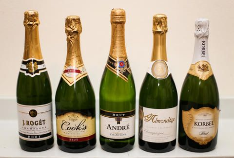 Best Good But Cheap Champagne Worth Drinking Now, Ranked & Reviewed - Thrillist