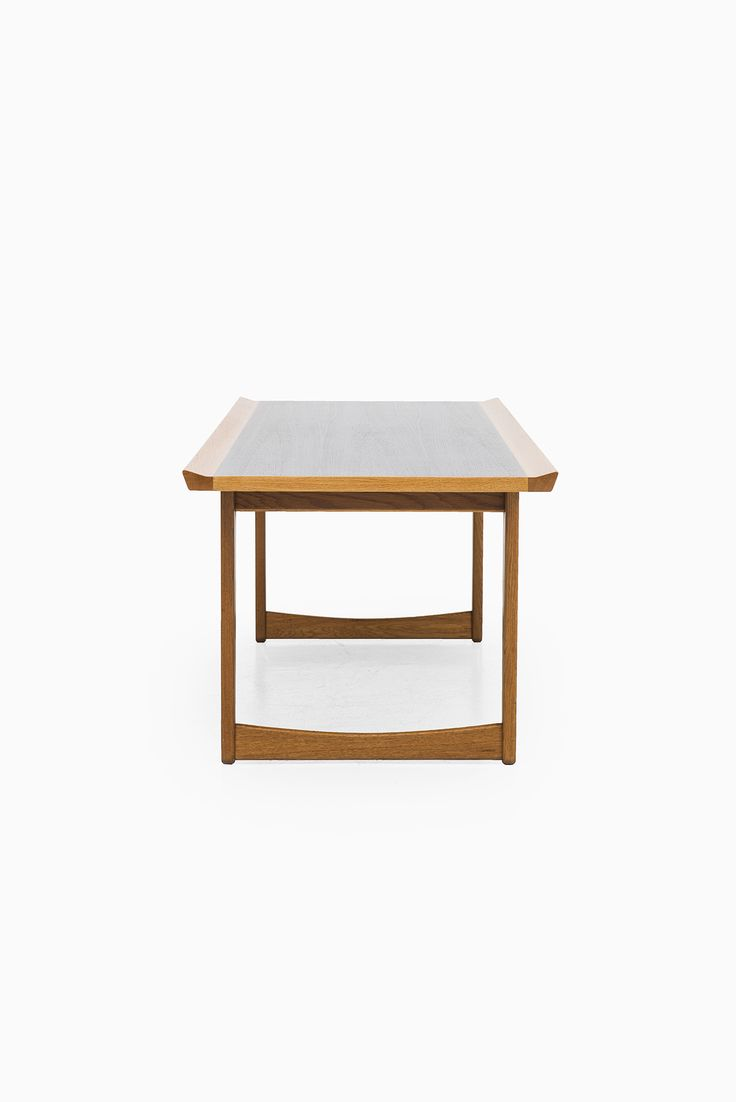 Yngve Ekström coffee table by Westbergs at Studio Schalling