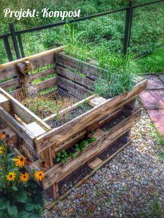 Projekt: Kompost
