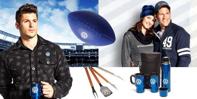 The VW DriverGear Fall Collection Is Here!
