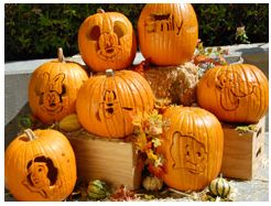 Better Homes and Gardens halloween Templates   100 Free Pumpkin Carving Patterns