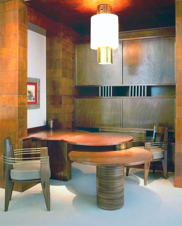 22 Best Art Deco Interior Design Ideas For Living Room: 44 Best ART DECO OFFICE Images On Pinterest