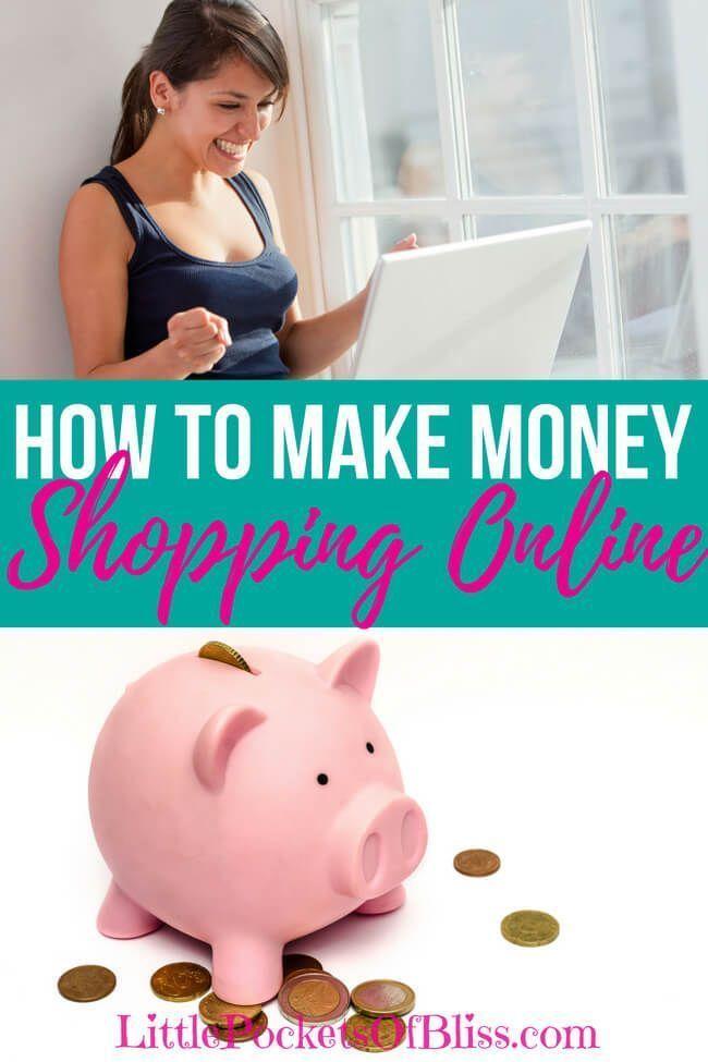 Saving Money Online Shopping with Ebates! – Little Pockets of Bliss – Little Pockets of Bliss Blog