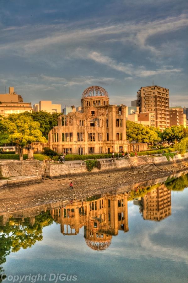 peace memorial day japan