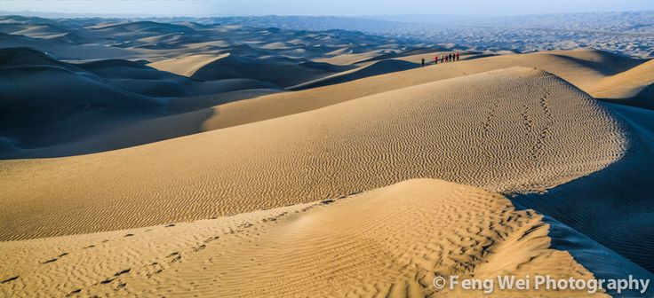 https://flic.kr/p/du1ESW | Endless Dune | 新疆-塔克拉玛干沙漠-无尽沙丘  Endless dune in Taklamakan desert, at southern Xinjiang province of China.  © All rights reserved. You may not use this photo in website, blog or any other media without my explicit permission.