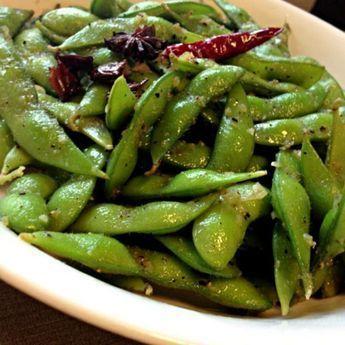 ひと口食べたらやみつきに!「台湾風枝豆」の作り方やアレンジレシピを紹介 - macaroni