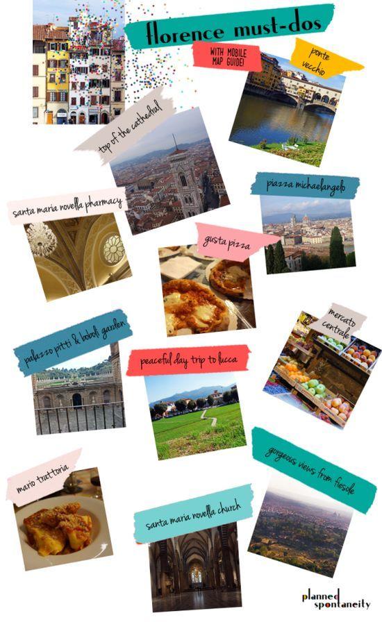 Florence Travel Tips &   http://travelling-images.blogspot.com