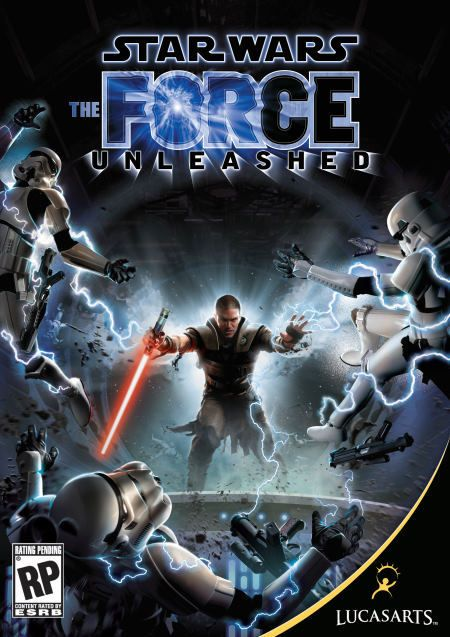 Full Version PC Games Free Download: Star Wars: The Force Unleashed Free PC Game Downlo...