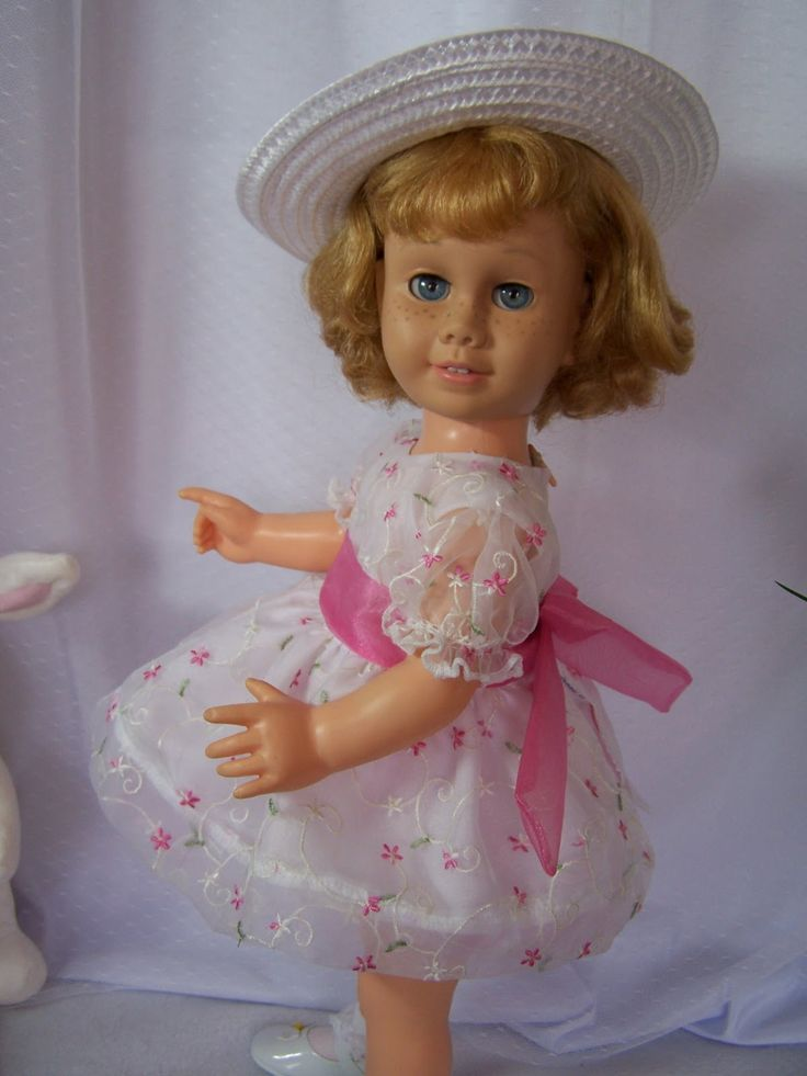 1000 Images About Chatty Cathy Dolls On Pinterest My Mom Mom And Hunt S