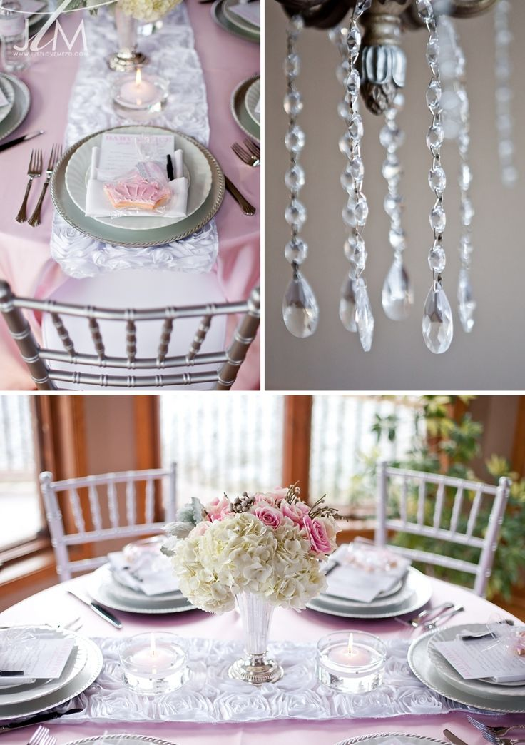 103 best images about mallory 39 s baby shower on pinterest - Elegant baby shower ...