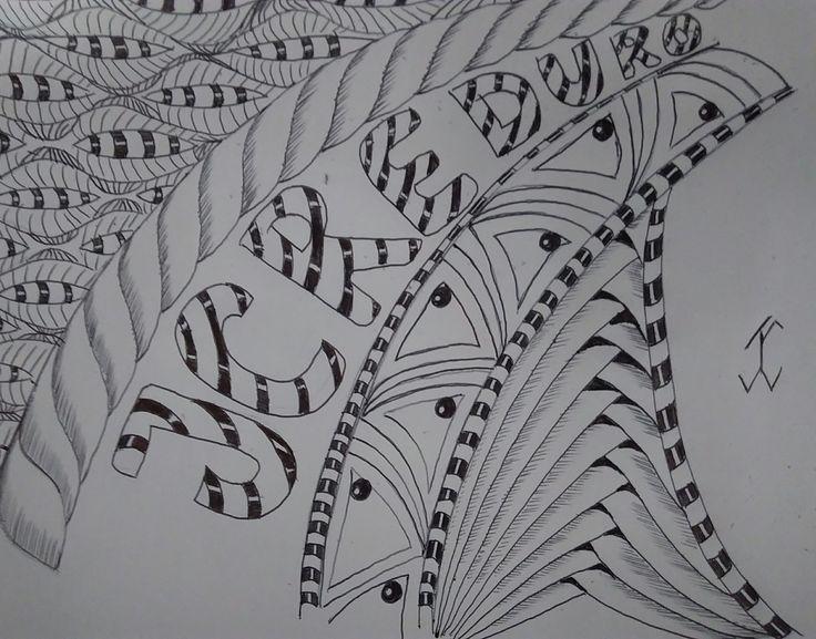 ShapeDoodle04 #followewrs #instagram  #zentangle #3d #drawing #draw #pen #art  #ink #inkwork #zentangles #zentangleart #shape #shapes #mandala #mandalas