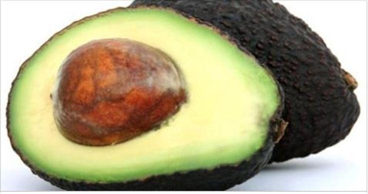 Já tomou o chá de caroço de abacate? Conheça todos os seus impressionantes benefícios! | Cura pela Natureza