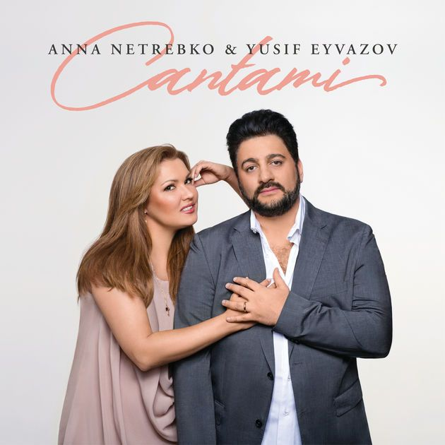Cantami - Single by Anna Netrebko on Apple Music