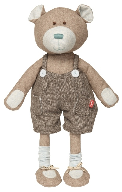 Soft Toys With Pockets : Best images about bear soft toys on pinterest