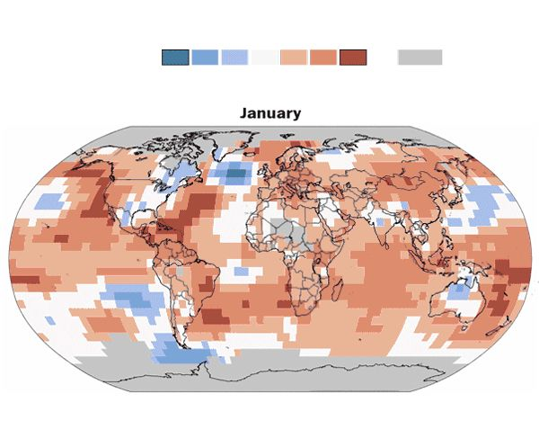 The magic number: Holding warming under two degrees Celsius is the goal. But is it still attainable? | The Washington Post