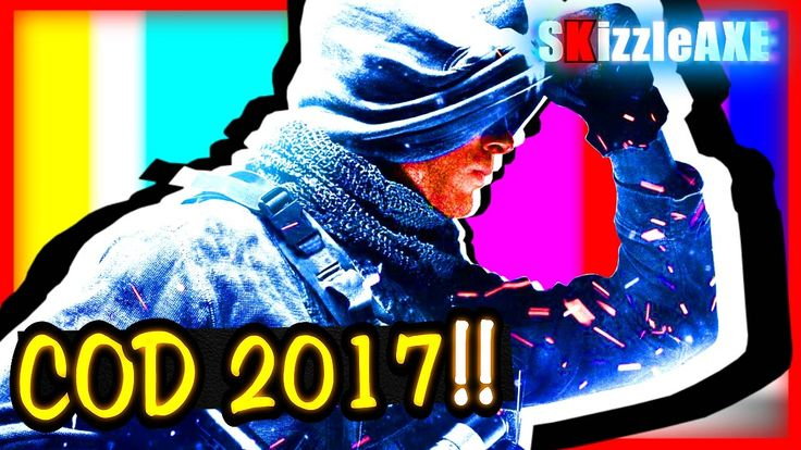 """NEW CALL OF DUTY 2017 & NEW Black Ops 3 DLC To Come, Maybe """"DLC 5"""" (COD ..."""