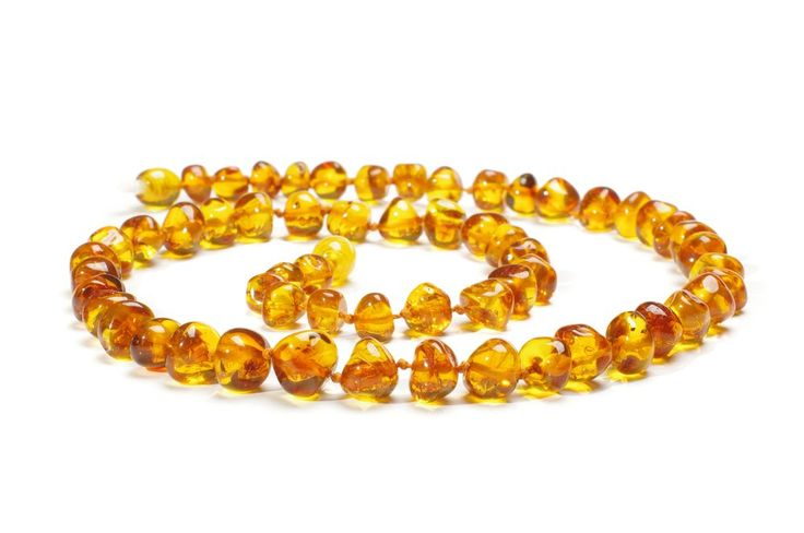 In this post we go over whether amber teething necklaces for babies work as well as the science behind these products.