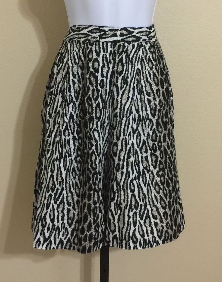 Expose Women's Multi-Color Animal Print  Shorts Size 14W-16W NWT #Expose…