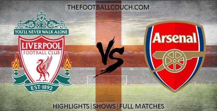 [Video] EPL Liverpool vs Arsenal Highlights - http://thefootballcouch.com/liverpool-vs-arsenal-highlights/ - #Liverpool #Arsenal #premierleague #epl #soccerhighlights #footballhighlights # football #soccer #futbol #futebol #fussball #barclayspremierleague